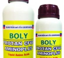 Phân bón lá Protan cf60 Aminoplus (Amino - Acids)