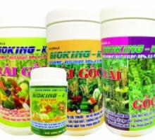Phân bón lá Bioking - K (tổng hợp)